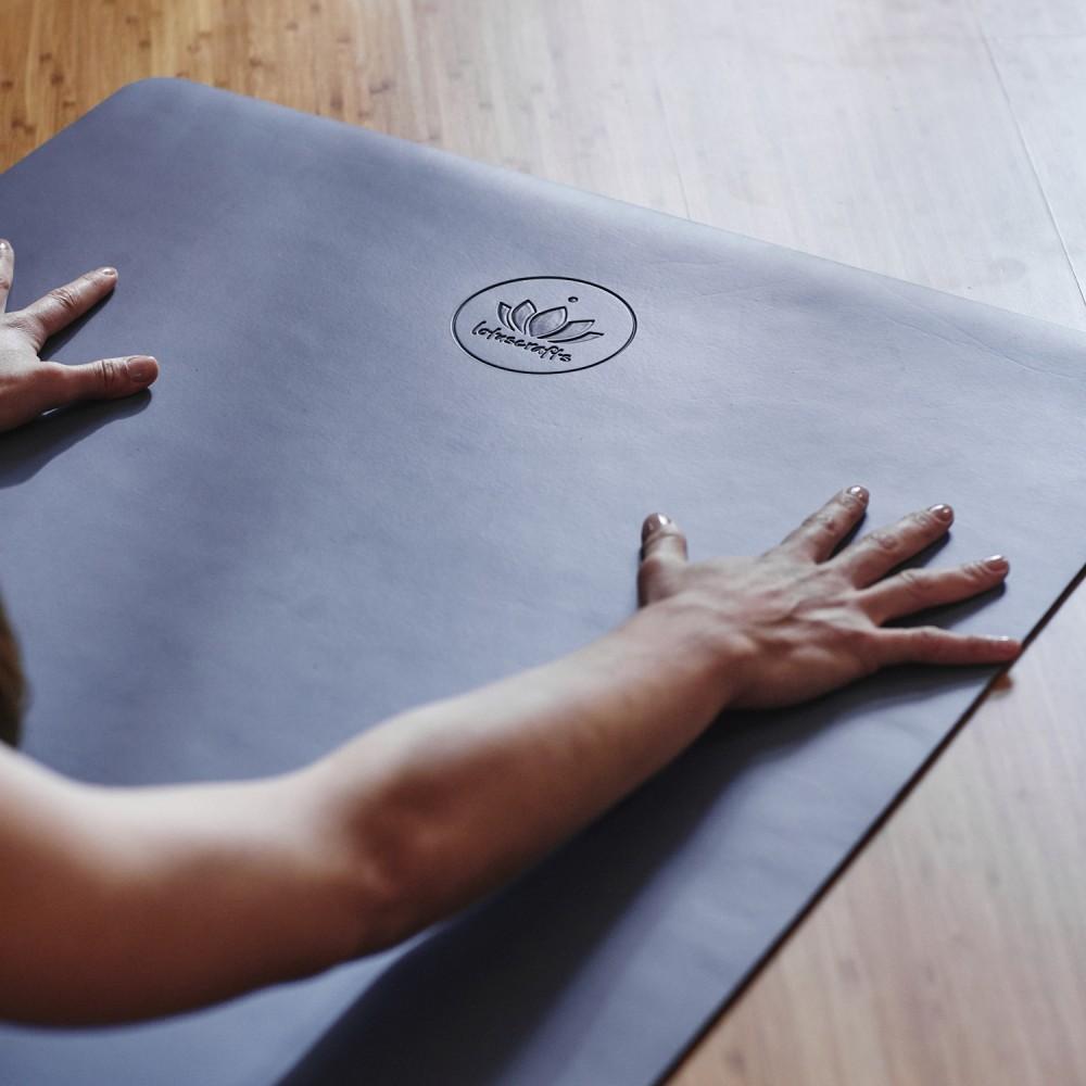 lotuscrafts  Lotuscrafts Yoga Mat PURE