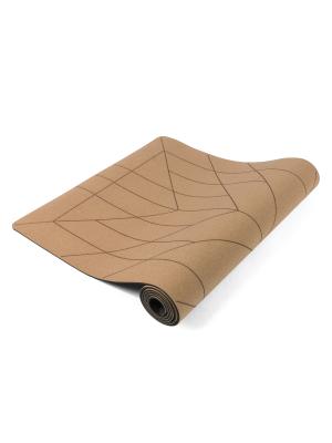 CORK Yoga Eco Mat ALIGN