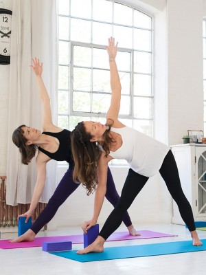 Yogamatters Yoga Τουβλάκι Φελού