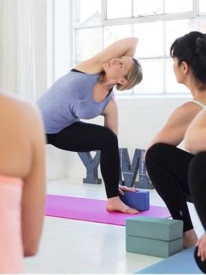 Yogamatters Yoga Τουβλάκι