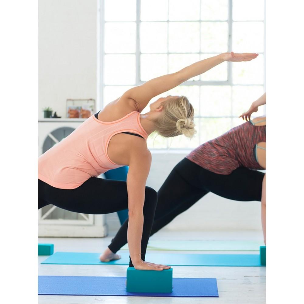 Yogamatters Yoga Τουβλάκι 7d4b25c7681