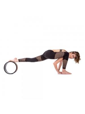 The Yoga Wheel Αξεσουάρ