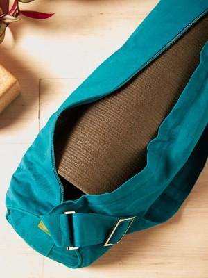 Yogamatters τσάντα γιόγκα Με Φερμουάρ