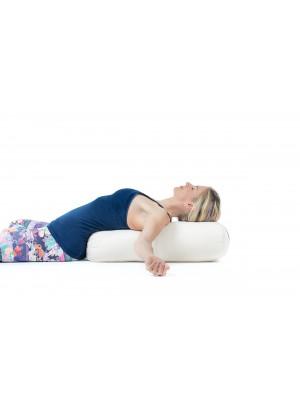 Yoga Bolster RESTORATIVE L Μαξιλάρια διαλογισμού & Βolsters