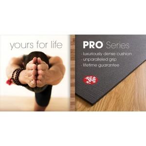 Manduka Pro, yoga mat